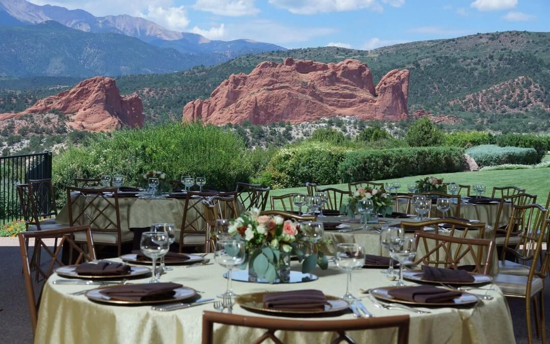 MCRA 2006 – Gardens of The Gods – Colorado Springs   MCRA Website